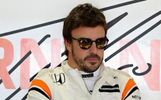 Fresh agony for Alonso in Barcelona