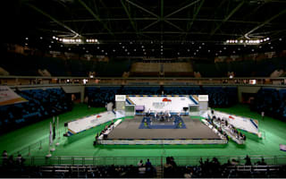 Rio 2016: Paralympic powerlifter Alkhazai banned for eight years