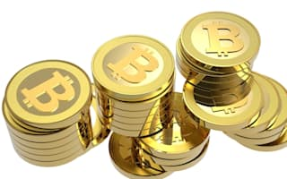 It's time to buy bitcoin