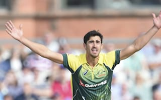 Starc in line for return against West Indies