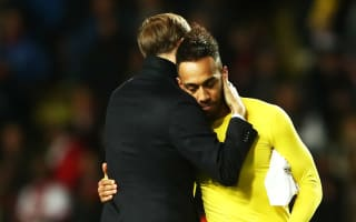 Dortmund 'not up to it' in Monaco defeat, admits Tuchel