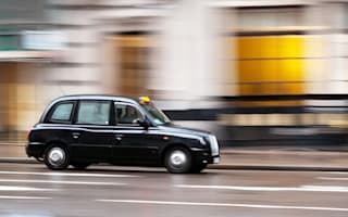 "London's taxis voted ""the best in the world"""