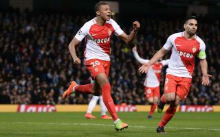 It was like ice hockey - Monaco vice-president stunned by Champions League clash