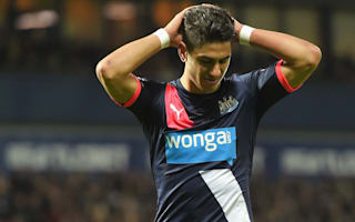 Perez admits 'something must change' at Newcastle