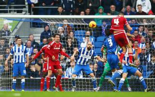 £170m windfall for winners of Boro-Brighton clash