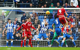 £170m windfall for winners of Boro-Brighton clash