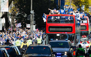 Cubs World Series parade becomes party for the ages