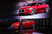 What's new at the Detroit Auto Show?