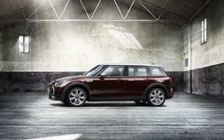 History of the Mini Clubman