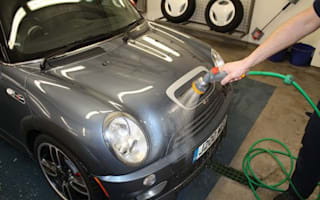 Spring clean your car the Autoglym way