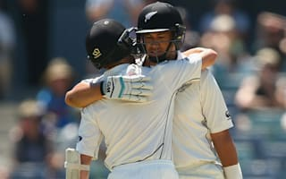 Taylor double-ton lauded by Williamson