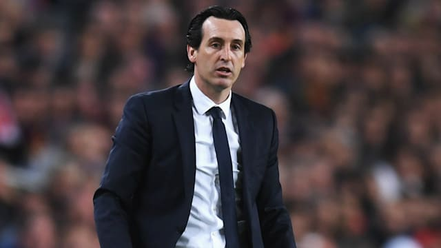 Emery focused on Coupe de France