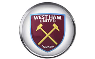 West Ham! What a great team to be part of!