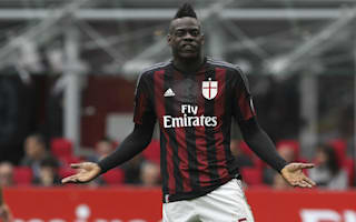 Nice recruit Balotelli rejects 'risky' label