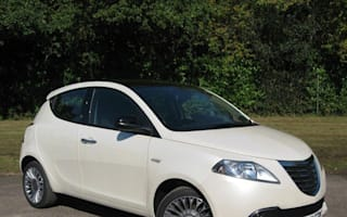 First drive: Chrysler Ypsilon