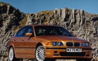 BMW recalls 1.6million cars