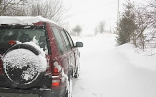 Councils still waiting for salt but transport secretary says 'we'll cope'