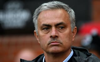 'Most important match' comments fuelled United desire, says Mourinho