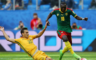 The life of a front player - Cameroon boss Broos reflects on Aboubakar horror show