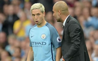 Guardiola: Nasri has a future at City, if he wants it