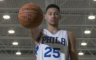 76ers' Ben Simmons will not play this season