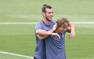 Modric unsure whether Bale or Isco will start Champions League final