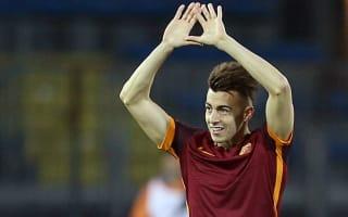 El Shaarawy hoping Roma form impresses Conte