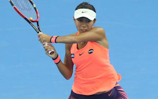 Zhang, Bellis into Hawaii decider