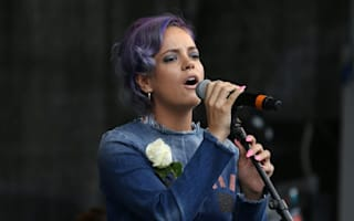 Lily Allen denies having to sell Cotswolds house to pay tax bill