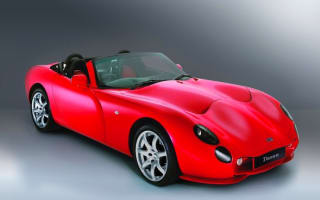 TVR set to return in 2017