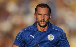 Drinkwater close to signing Leicester renewal - Ranieri