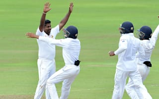 Mathews lauds Mendis and Herath after famous win