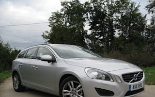 Volvo V60 1.6D DRIVe SE: Road test review