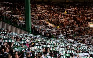Sviatchenko demands 'frightening' Celtic Park