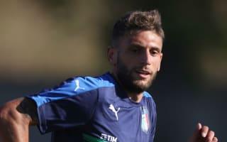 Di Francesco not ruling out Roma bid for Berardi