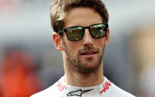 Grosjean puts NASCAR ambitions on hold