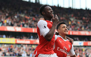 It's just business - Arsenal hero Welbeck explains United celebration