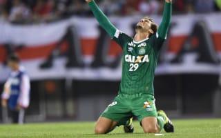 Chapecoense survivor Neto targets return