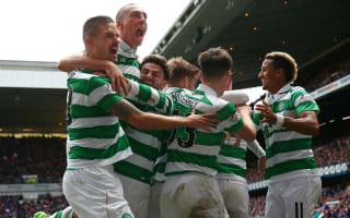 Unbeaten Celtic match Rangers' 118-year record