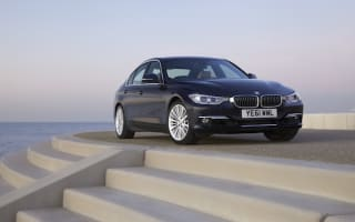 German marques most sought after by British drivers