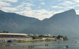 Only six Russian rowers get Rio green light