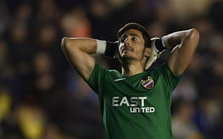 Malaga 3 Levante 1: Late collapse all but relegates Rubi's men