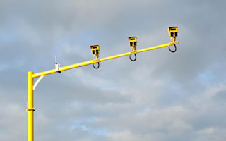 New 'stealth cameras' could appear on motorways to enforce 70mph limit