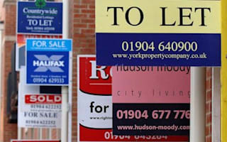 Home repossession numbers fall