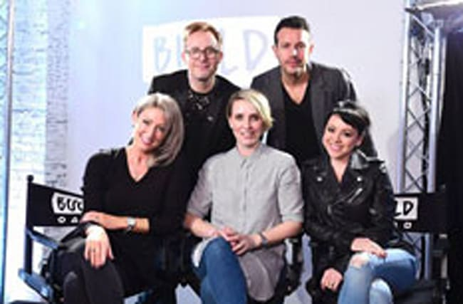 Exclusive: We're back to take on Ed Sheeran, say Steps