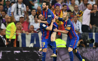 Messi, Iniesta to renew deals soon - Fernandez