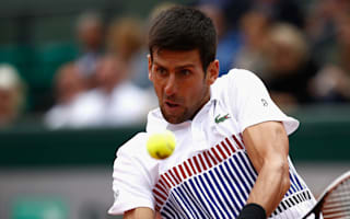 Djokovic accepts Eastbourne wildcard to prepare for Wimbledon