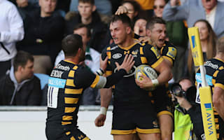 Bassett the hero as Wasps leave it late for final spot