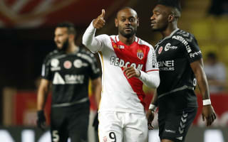 Vagner Love seals Alanyaspor switch