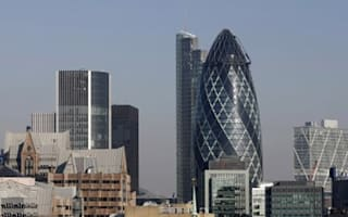 London is the world's tax haven centre
